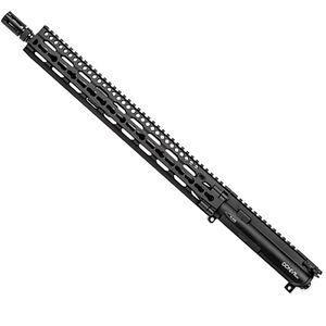 "Daniel Defense M4V11 Lightweight AR-15 Complete Upper Assembly 5.56 NATO 16"" Lightweight Barrel 1:7"" Twist Mid Length Gas SLIM Rail 15.0 Black 23-151-02077-047"