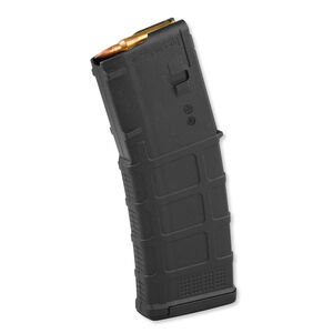 Magpul PMAG 30 Gen M3 AR-15 Magazine .223/5.56 30 Rounds Polymer Black MAG557-BLK