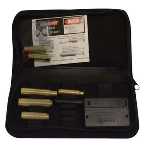 AimSHOT Red Laser Bore Sight Kit .223 Rem