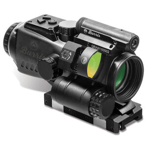 Burris T.M.P.R 5 Prism Sight 5x32 with FastFire 3 and Laser