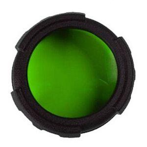 Streamlight Waypoint Flashlight Lens Filter Elastomer Polycarbonate Green 44925