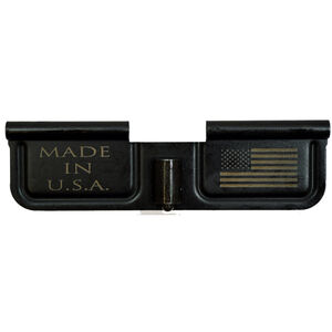 Spike's Tactical AR15 Ejection Port Door Cover Made in USA Steel Black SED7002