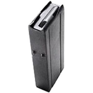 Inland MFG. M1 Carbine Magazine .30 Carbine 15 Rounds Stainless Steel Black CLP30-15