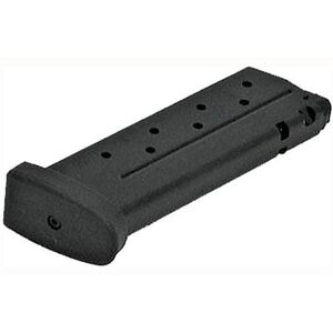 Bersa BP380 CC 8 Round Magazine .380 ACP Steel Black