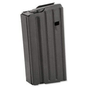 ProMag DPMS LR-308/SR-25 .308 Win. Magazine 20 Rounds Steel Black DPM-A1