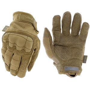 Mechanix Wear TAA M-Pact 3 Tactical Glove Large Covert Black
