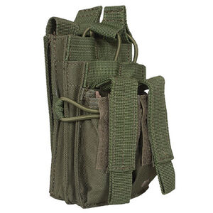 Fox Outdoor Tactical Vertical Quick Stack Vertical Olive Drab 57-330