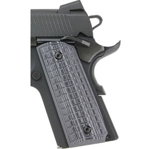 1911 Custom Grips for Compact Officers, Ultra, Defender | Cheaper