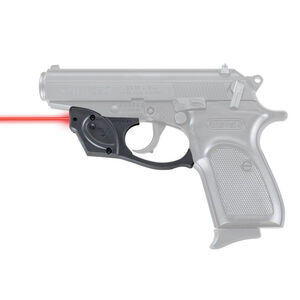 Viridian Essential Red Laser Sight for Bersa Thunder 380, Non-ECR Retail Box