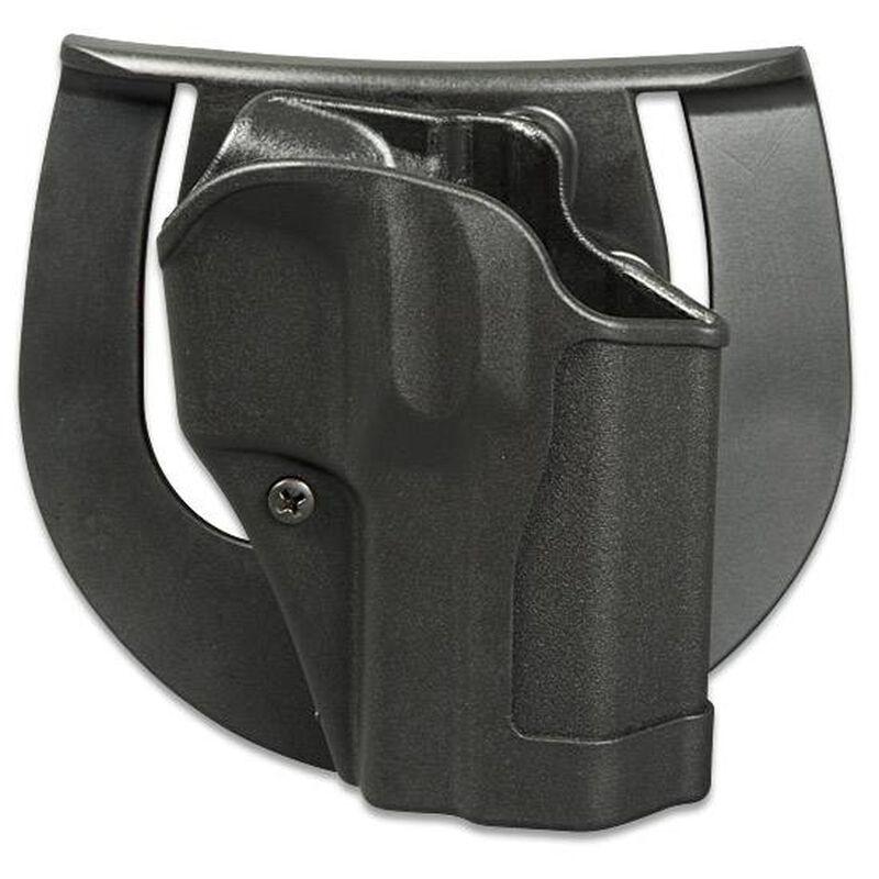 BLACKHAWK! Standard Concealment Paddle Holster SIG Sauer P228, P229 Black 415605BK-R