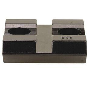 Weaver Detachable Top-Mount Base Remington/Winchester/Stevens Standard Mount Black 48017