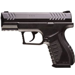 Umarex USA XBG CO2 Powered BB Pistol Black 2254804