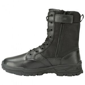 5.11 Tactical Speed 3.0 Side-Zip Boot Size 11 Regular Black