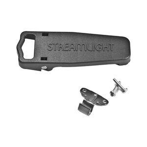 Streamlight Replacement Belt Clip Assembly Survivor Lantern Black 90331