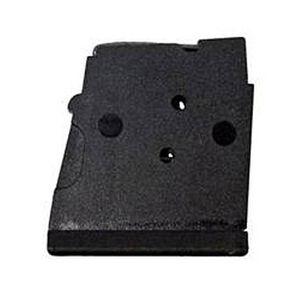 CZ-USA CZ 455 Magazine 5 Rounds .17 HMR Polymer Black 12013