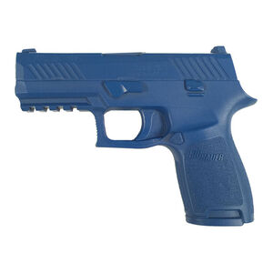 Rings Manufacturing BLUEGUNS SIG P320 Compact Training Aid Blue