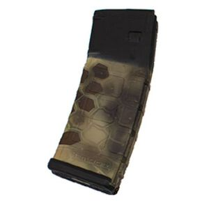 Matrix Diversified Industry AR-15 Magpul PMAG Magazine 5.56/.223 30 Rounds Polymer Highlander Finish MAGP53HL