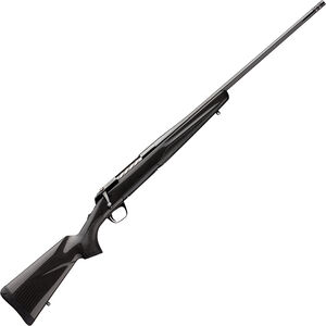"""Browning X-Bolt Medallion Carbon Fiber .30-06 Springfield Bolt Action Rifle 22"""" Fluted Threaded Barrel 4 Rounds Carbon Fiber Wrapped Stock Gloss Blued Finish"""