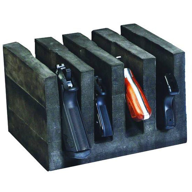 G Outdoors Replacement Foam Pistol Cradle for Handgunner Bag