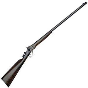 "Taylor's & Co Half-Pint Sharps Rifle .38-55 Winchester 26"" Barrel Single Shot Walnut Stock Case Hardened Frame Blued Barrel"
