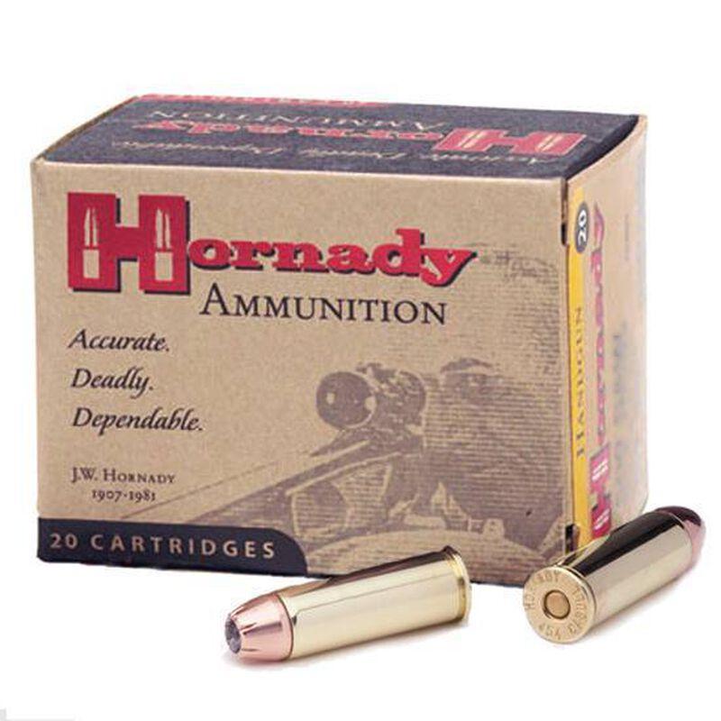Hornady .454 Casull Ammunition 20 Rounds XTP JHP 300 Grains 9150