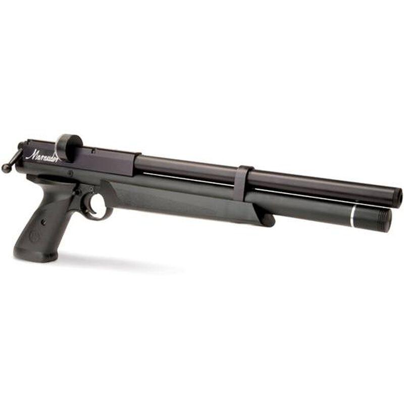 Benjamin Marauder Bolt-Action PCP Air Pistol,  22 Caliber, Black