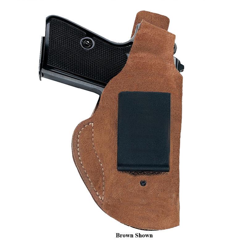 Galco Gunleather Waistband GLOCK 19, 23, 32 IWB Right Hand Leather Black WB226B