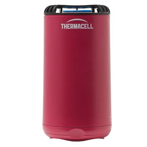 Thermacell Patio Shield Mosquito Repeller Magenta Effective 15 ft