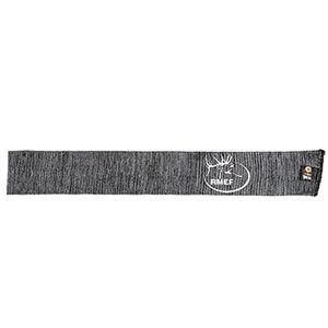 """Allen Company Knit Gun Sock 52"""" for Scoped Rifles Grey"""