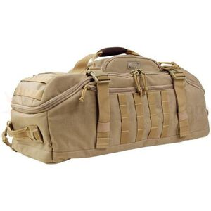 Maxpedition Hard Use Gear Doppelduffel Adventure Bag Nylon