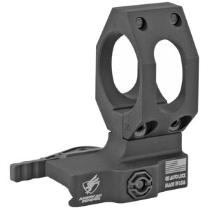 American Defense Standard Mount For Aimpoint M68/Comp M2 Black AD-68-STD-TL