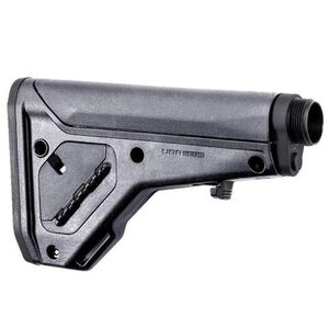 Magpul UBR Gen2 Stock AR-15/AR-10 Synthetic Polymer Gray MAG482-GRY