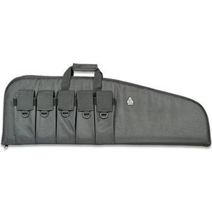 "UTG 38"" DC Series Tactical Gun Case Black PVC-DC38B-A"