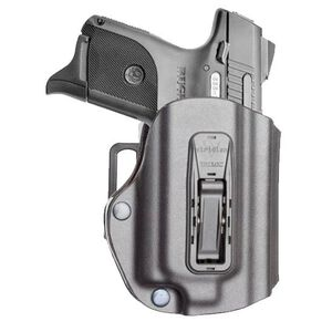 Viridian TacLoc Laser Ready Holster For Ruger SR9C With C Series Laser Right Hand