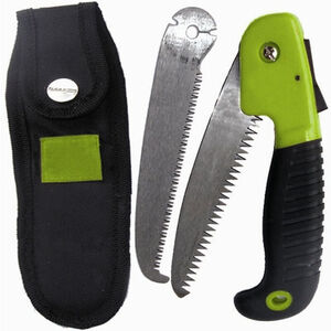 HME Folding Saw Combo Pack