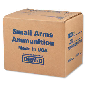 Armscor USA .308 Win Ammunition 165 Grain Nosler Accubond Polymer Tipped 2500 fps