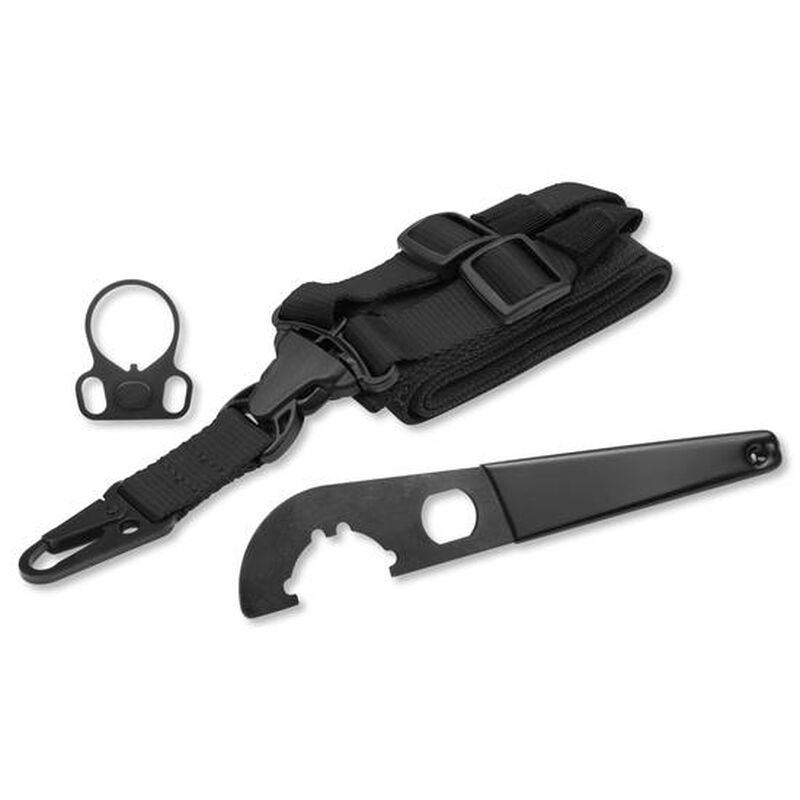 Outdoor Connection A-TAC Single-Point Sling And Installation Kit