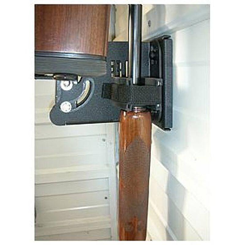 Rugged Gear Two Gun Holder Wall Mount