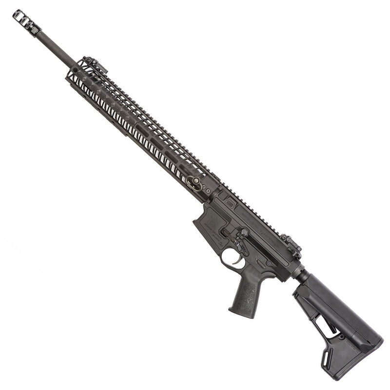 Spikes Tactical Roadhouse  308 AR Semi Auto Rifle  308 Winchester 20