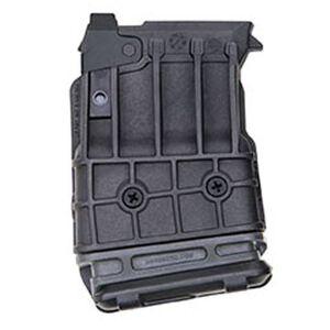 "Mossberg 590M Mag-Fed Shotgun 5 Round Box Magazine 12 Gauge 2-3/4"" Shells Only Polymer Construction Matte Black Finish"