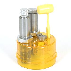 Lee Precision .375 H&H Magnum Collet Neck Sizer 2 Die Set 90729