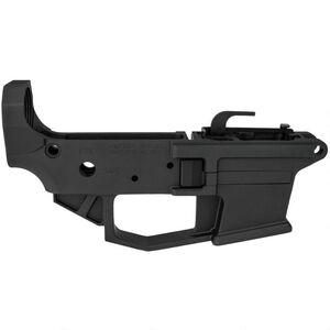 Angstadt Arms 0940 Pistol Caliber AR-15 Lower Receiver Billet Aluminum Anodized Black