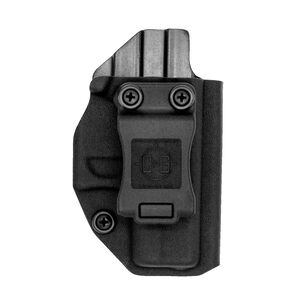 C&G Holsters Covert IWB Holster for GLOCK 42 Right Hand Draw Kydex Black