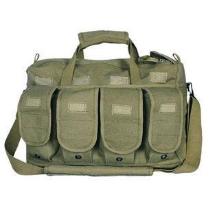 Fox Outdoor Mega Mag/Shooter's Bag Olive Drab 42-625