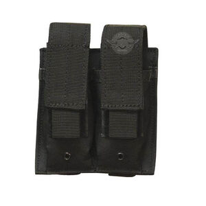 5IVE STAR GEAR Single Open Top Mag Pouch Black