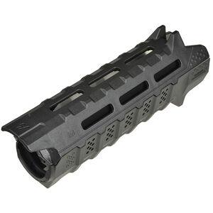 Strike Industries AR-15 Viper Handguard Carbine Length M-LOK Drop-In Polymer Black SI-VIPER-HG-CBK-BK
