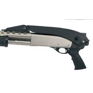 ATI, Marine Top Folding Shotgun Stock, Polymer, Black