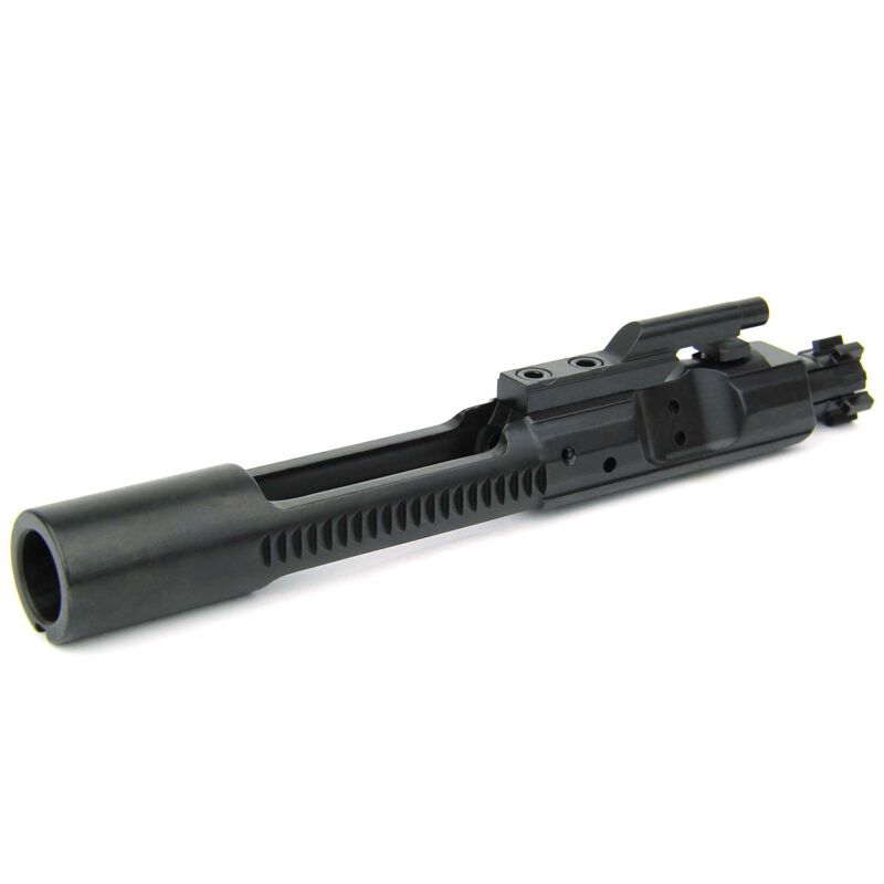 TacFire AR-15 5.56 NATO Bolt Carrier Group Black Nitride USA Made BCG