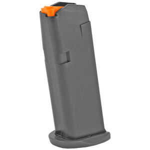 FMK Firearms GLOCK 19 Magazine 9mm Luger 15 Rounds Polymer Black Finish