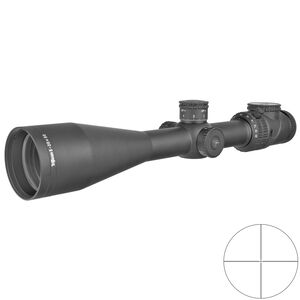 Trijicon AccuPoint 5-20x50 Scope Standard Duplex Crosshair Green Illuminated Reticle MOA Adjustment 30mm Tube Black